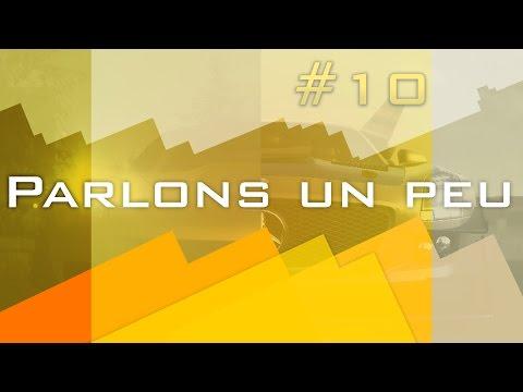 [THE CREW] Parlons un peu #10 / Ubisoft Partenariat?... - YouTube