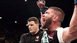 UFC Mexico City: Rodriguez vs Stephens - Preview