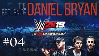 WWE 2K19 SHOWCASE: TEAM HELL NO Vs KOFI KINGHSTON & R-TRUTH  -NIGHT OF CHAMPIONS-