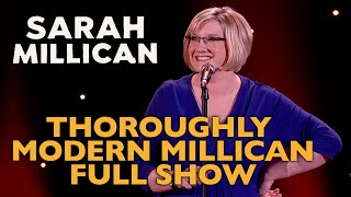 Thoroughly Modern Millican (2012) FULL SHOW | Sarah Millican
