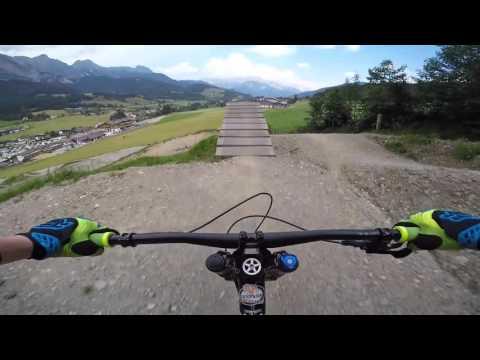 Downhill, alles oder nichts!