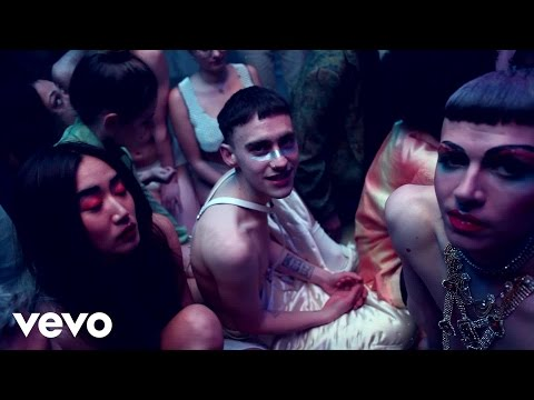 Years & Years - Desire (Behind The Scenes) ft. Tove Lo