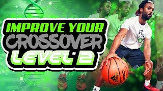 HOW TO BUILD A QUICK CROSSOVER!! Crossover Tutorial LVL 2