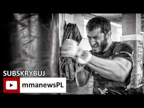 """ACB 54: Mamed Khalidov zapowiada """"powrót do gry"""" w walce z Barnattem"""