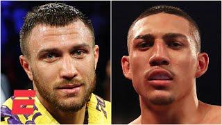Vasiliy Lomachenko vs. Teofimo Lopez: Who will win the fight? | KJZ