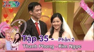 Bị từ chối – chàng dùng 6 năm dựng sự nghiệp rồi cưới nàng làm vợ  | Thanh Phong – Kim Ngọc | VCS 35