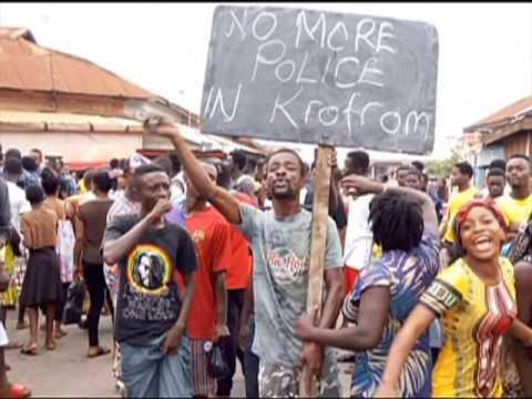 Human rights violation - The Pulse on Joy News (28-5-16)