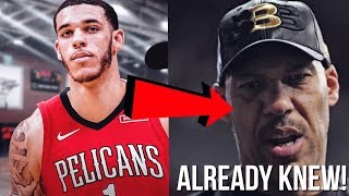 LaVar Ball Already KNEW Lonzo Was Going To Get TRADED This Whole Time.... | THE TRUTH