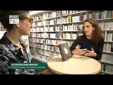 Vidéo de Sara Pennypacker