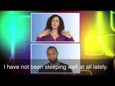 English in a Minute: Sleep Like a Rock