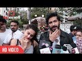Taapsee & Harshvardhan Reaction on Clash with Sonam Kapoor's Veere Di Wedding vs Bhavesh Joshi