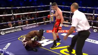 Best BOXING Knockouts, December 2020 fights | Part 2, HD