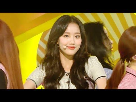 April - Oh! My Mistakeㅣ에이프릴 - 예쁜 게 죄 [SBS Inkigayo Ep 979]