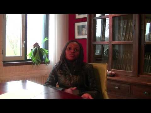 Business School Netherlands (BSN) - International MBA student Dzifa Abodakpi on Action Learning