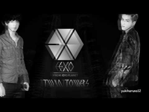 Exo Twin Towers - Two Moons (Kris&Chanyeol) full version + DL