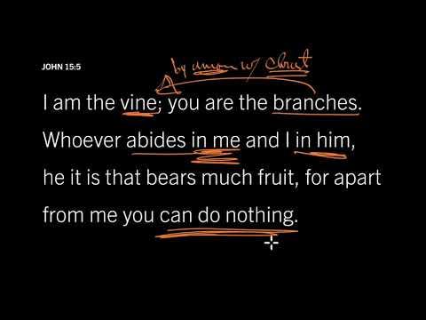 John 3:16 // Nine Promises About Eternal Life