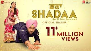 Shadaa 2019 Movie – Diljit Dosanjh – Neeru Bajwa