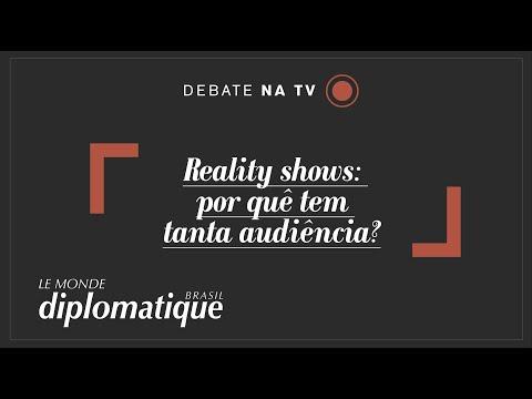 Reality shows: por quê eles têm tanta audiência? - Programa Le Monde Diplomatique #33