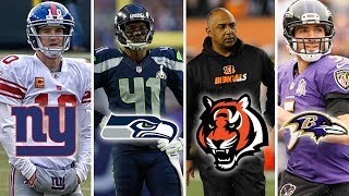 Every NFL Teams Biggest Weakness Heading Into 2018