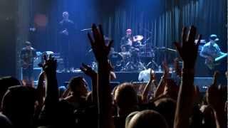 Matisyahu - Jerusalem - Live at the Ogden Theatre, 12.17.11