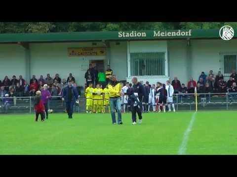 Meiendorfer SV - SC Victoria Hamburg (Oberliga Hamburg) - Spielszenen | ELBKICK.TV