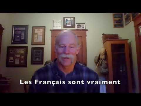 Vidéo de Pete Fromm