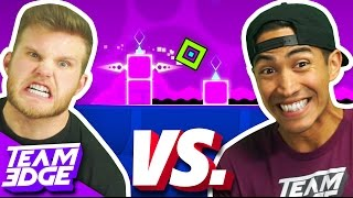 The Geometry Dash Challenge!