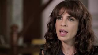 Entrevista com Maria Ribeiro