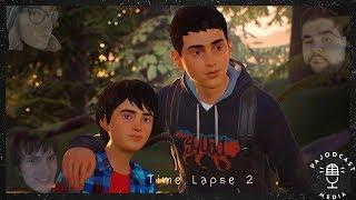 [Life is Strange 2] Time Lapse 2 Episode 2: Your Dad's Boromir