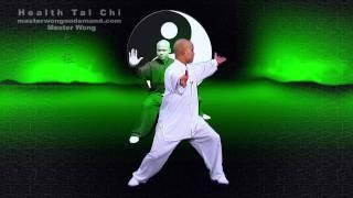 Tai Chi chuan for beginners taiji yang - Basic exercise Lesson 2