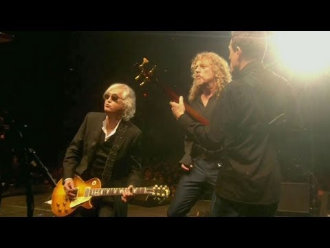 'Led Zeppelin: Celebration Day' Trailer HD