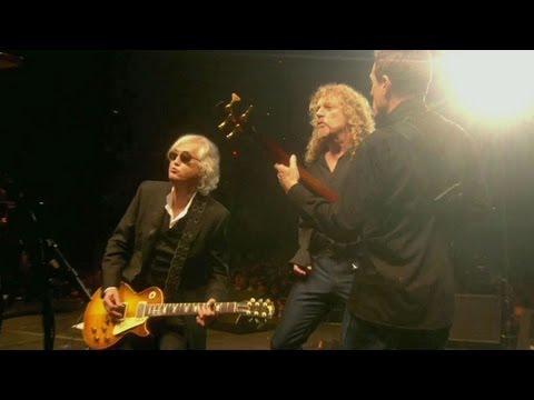 'Led Zeppelin: Celebration Day' Trailer HD