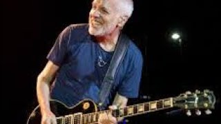 Peter Frampton - While My Guitar Gently Weeps - Festival de Viña 2008