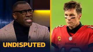 Skip & Shannon on Tom Brady & the Bucs' loss to Mahomes' Chiefs in Week 12 | NFL | UNDISPUTED