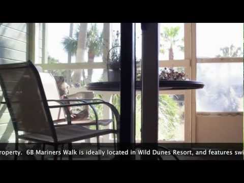 6 B Mariners Walk (unbranded), Wild Dunes, Isle of Palms, South Carolina