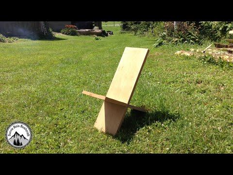 comment construire une chaise de viking en bois musica movil. Black Bedroom Furniture Sets. Home Design Ideas