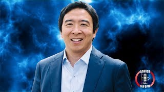 Andrew Yang Side Stepped Question On Legislation To Criminalize WST
