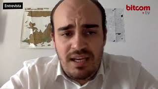 MIX PALESTRAS   Raphael Fassoni   Entrevista com Fundador do Estonia HUB