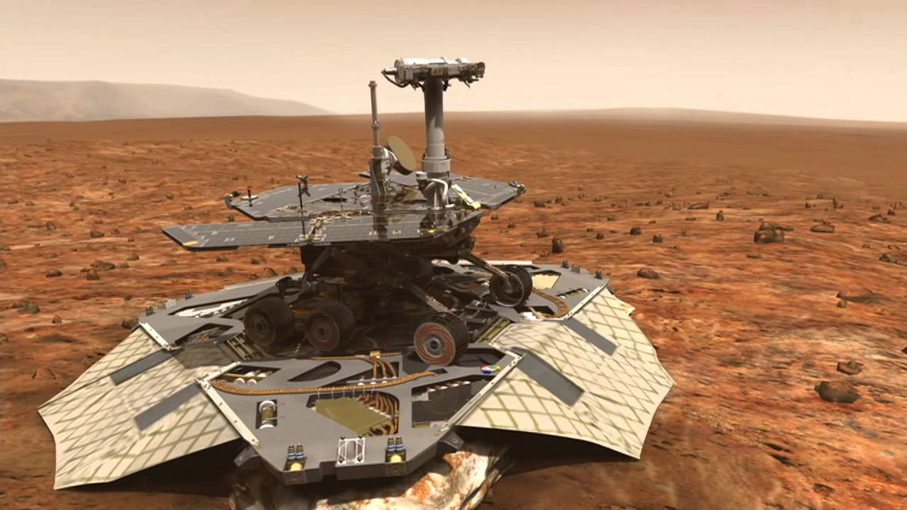 mars rover pictures hd - photo #20