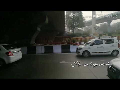 Lodhi Gardens | Exploring Delhi and City Park