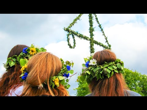 True Story Behind Festival Featured in 'Midsommar' Film