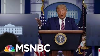 Biden Leads Trump By 11 Points In New General Polling | Morning Joe | MSNBC
