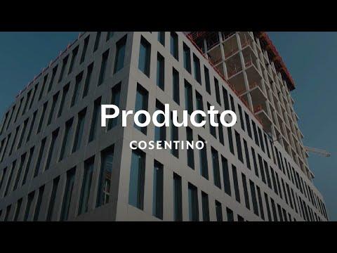 Dekton® by Cosentino Fassade in Kap West Münchener Bürogebäude