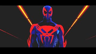 Spider-Man Into The Spider-Verse Post Credit Scene and Ending Explained