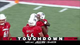 Eastern Kentucky vs. Louisville Condensed Game | 2021 ACC Football