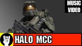 "HALO MCC SONG | TEAMHEADKICK ""I'm The Chief"""