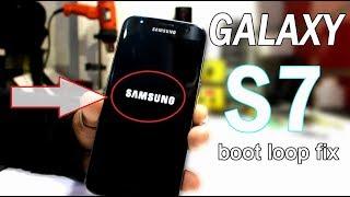 SBL Error On Samsung S7, S7Edge, S8, S8+, Note7, Note8