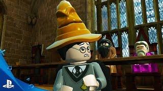 LEGO Harry Potter Collection - Trailer di Lancio
