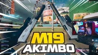 TROVO le M19 AKIMBO e VINCO LA PARTITA!