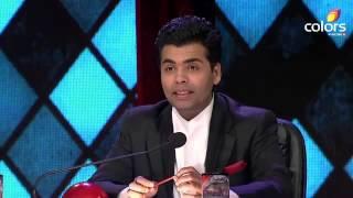 India's Got Talent 4 - Episode 16 - Part 1
